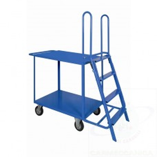 CARRELLO PICKING